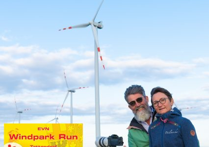 Windpark Run Tattendorf 2019 am 06.10.2019